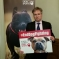 Crawley MP joins League Against Cruel Sports campaign in Parliament