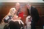 Henry Smith MP chairs Animal Welfare Group in Parliament