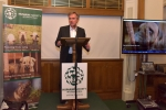 Henry Smith MP raises awareness of dog meat trade