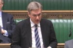 Henry Smith MP introduces Chagos Islands British Citizenship Bill to Parliament