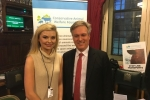 Crawley MP continues call to end live animal exports