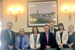 Henry Smith MP calls on Government to put New Towns centre stage in Budget
