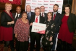 Crawley MP backs charity report on blood cancer treatment