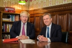 Henry Smith MP welcomes £14 billion cash boost for schools