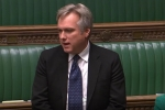 Henry Smith MP Westminster Report - January 2020