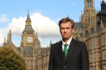 Henry Smith MP flags school funding in Parliament