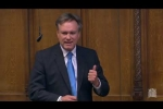 Embedded thumbnail for Standing up in Parliament for the Crawley and Gatwick aviation sector
